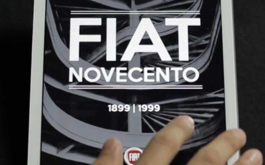 FIAT NOVECENTO