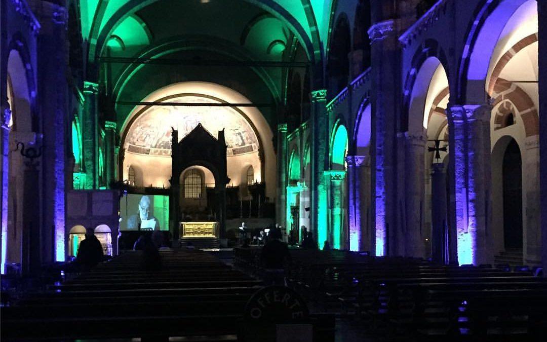 Evento Don Bosco – Basilica Sant'Ambrogio