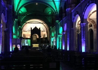 Evento Don Bosco – Basilica Sant'Ambrogio