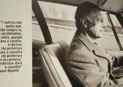 FIAT Novecento – Avvocato Agnelli Dino Coupè
