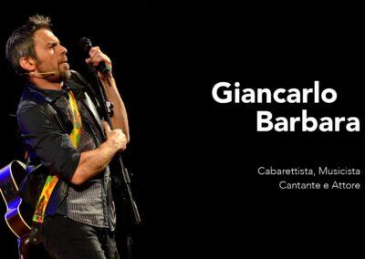 Giancarlo Barbara